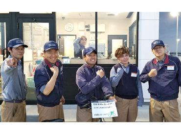エネクスフリート株式会社 関東支店 関東CS課の画像・写真