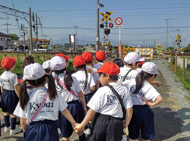 特定非営利活動法人 教育支援協会北関東の画像・写真