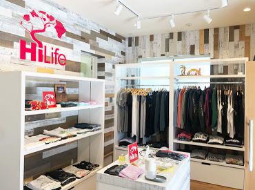 HiLife Store Japanの画像・写真