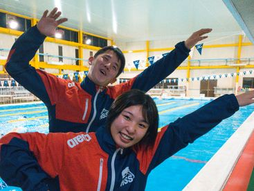 姫路スイミングスクールの画像・写真