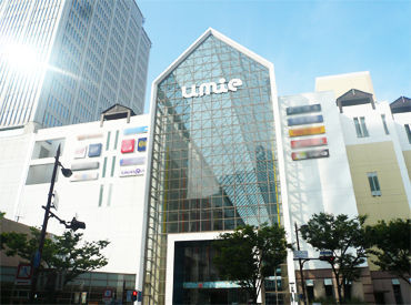 イオンモール株式会社 神戸ハーバーランドumieの画像・写真