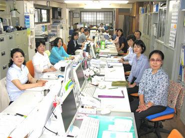 福祉協会つるみ24 [社会福祉法人あさひ] の画像・写真