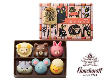 ゴンチャロフ製菓株式会社の画像・写真