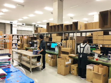 株式会社グッドマン広島商品センターの画像・写真
