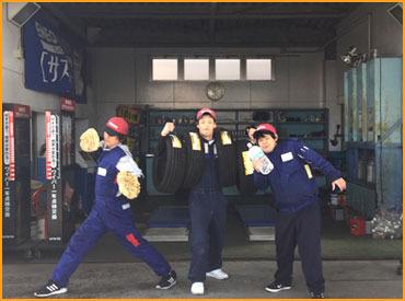 (株)Misumi 上荒田SSの画像・写真