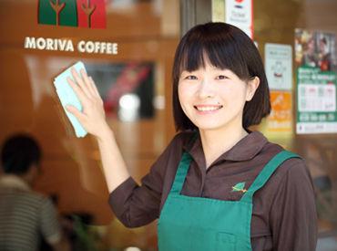モリバコーヒー 浜松町店の画像・写真