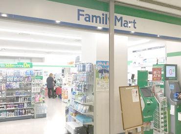 ファミリーマートKSP店の画像・写真