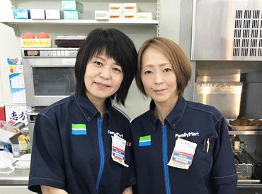 ファミリーマート四条大宮東店の画像・写真