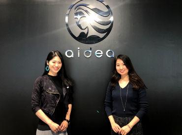 aidea株式会社の画像・写真