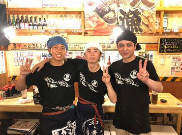 築地市場食堂 松本駅前店の画像・写真