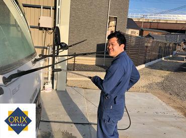 オリックス自動車株式会社 広島営業所の画像・写真