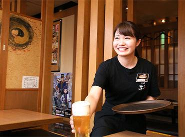 笑笑 松江駅前店の画像・写真