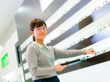 有限会社メガネのモチダの画像・写真