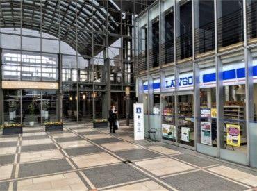 ローソン H台場駅前店の画像・写真