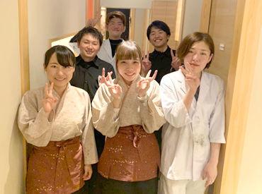炭火と旬菜料理 季々 -TOKITOKI-の画像・写真