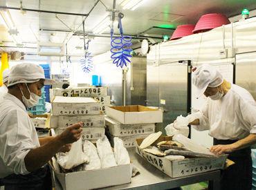 中島食品株式会社の画像・写真