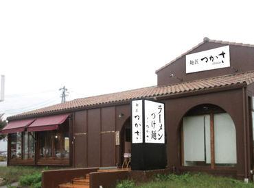 麺匠つかさ 佐久店の画像・写真