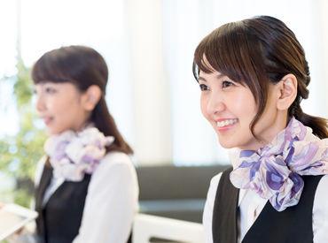 株式会社クロップス・クルー 豊田支店 勤務地:昭和区白金/Hns200542の画像・写真