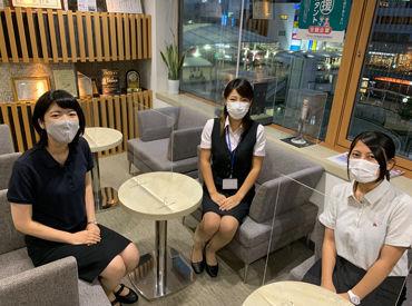アパートプラザ 川越東口店 ※アパートプラザグループの画像・写真