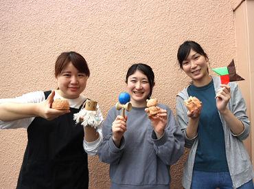 もりのこクラブ (特定非営利活動法人 東大成・植竹小学童保育の会)の画像・写真