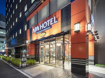 アパホテル(APA HOTEL)〈名古屋駅新幹線口北〉の画像・写真