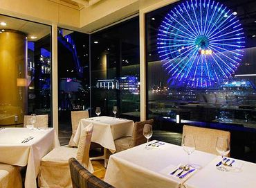 24/7 restaurant - トゥエンティフォーセブン レストラン -の画像・写真