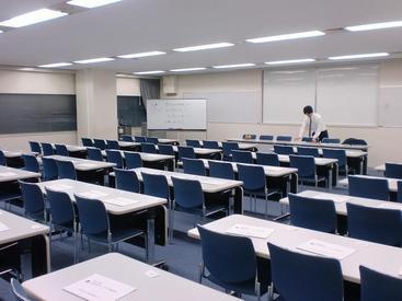 株式会社全国試験運営センター 仙台事務所の画像・写真