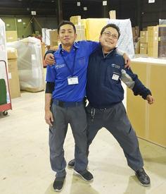 株式会社横浜アビリティの画像・写真
