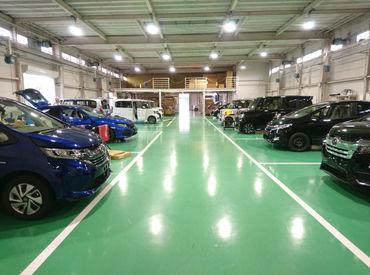 Honda Cars 三重東 四日市生桑店の画像・写真