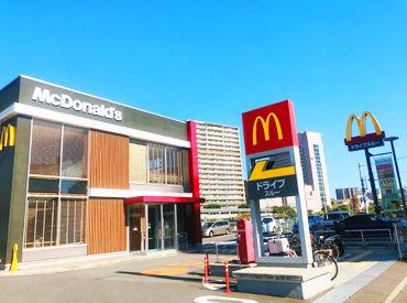 マクドナルド西神中央店の画像・写真