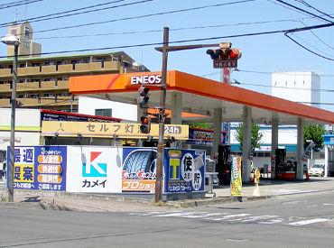 ENEOS Dr.Driveセルフ八乙女店 (カメイ株式会社)の画像・写真
