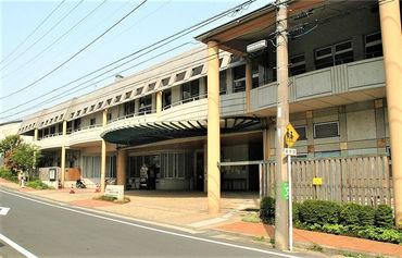 もえぎ野センター(横浜市もえぎ野地域ケアプラザ・横浜市ユートピア青葉)の画像・写真