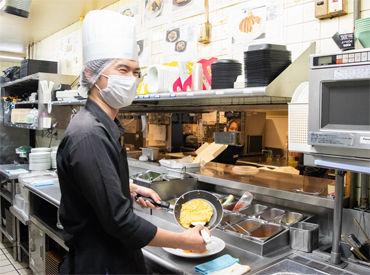 ガスト 氷見店<012783>の画像・写真