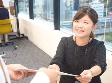 株式会社スタッフサービス(※管理No.0001)/横浜市・横浜【市が尾】の画像・写真