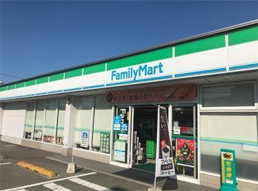 ファミリーマート清住店の画像・写真
