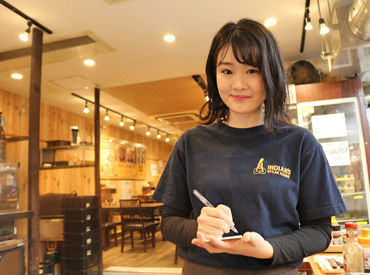 ステーキハウス インディアンズ ※中川店の画像・写真