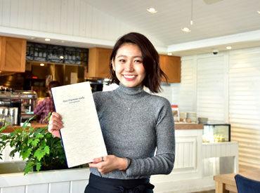 RHC CAFE 名古屋店(ららぽーと名古屋みなとアクルス)/RH-C0004の画像・写真