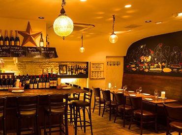 ワイン食堂 PASTARSの画像・写真