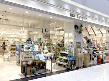 ma faveur(マ・ファヴール) 浜北店の画像・写真