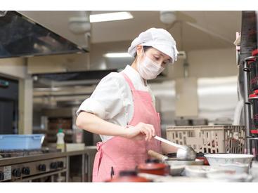 株式会社レパスト イーグル工業内社員食堂 (527)の画像・写真