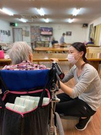 デイサービス琉美 高齢者住宅ちゅら風 本館の画像・写真