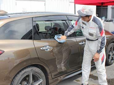 Honda Cars 岡山 倉田店の画像・写真
