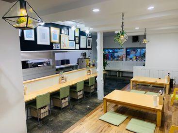 noodle shop arakawaの画像・写真