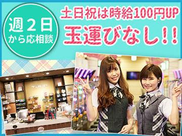 TOHO池袋店の画像・写真