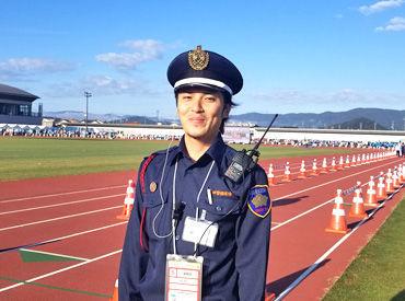 東洋警備保障株式会社 ※勤務地:小松営業所の画像・写真