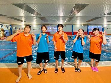 太宰府スイミングクラブの画像・写真