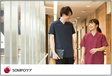 SOMPOケア ラヴィーレ岸和田 訪問介護/n05405123cc2の画像・写真