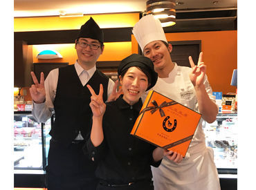 ガトー・ド・ボワイヤージュ 新横浜プリンスペペ店の画像・写真