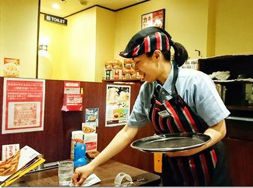カレーハウスCoCo壱番屋 田辺元町店の画像・写真