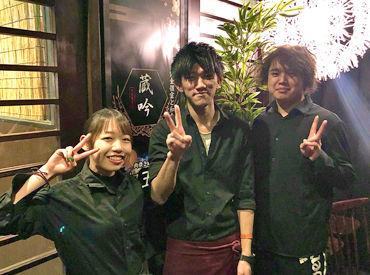 完全個室と和食 蔵吟 ~KURAGIN~ 名古屋栄店(ギブリグループ)の画像・写真